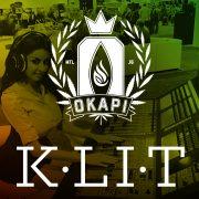 Cover K.LI.T Okapi
